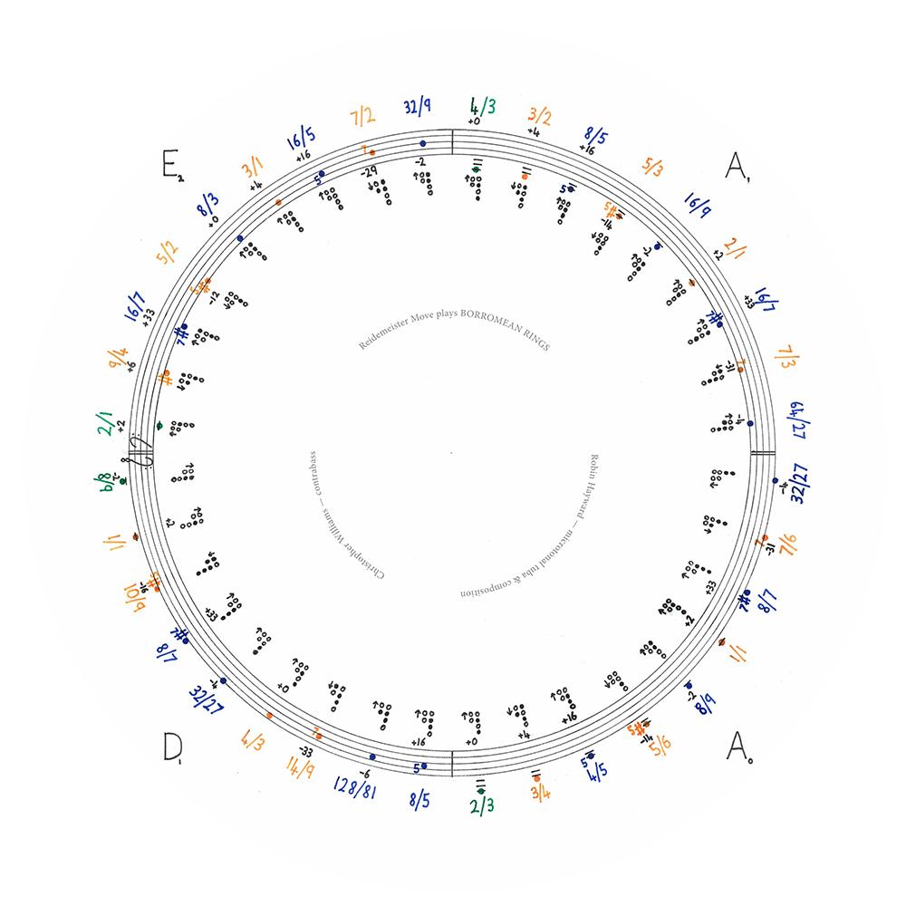 core010_Borromean Ring_1